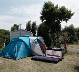 Camping des Dunes 4 étoiles camping près de calais