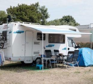 Camping des Dunes 4 étoiles camping dans le nord