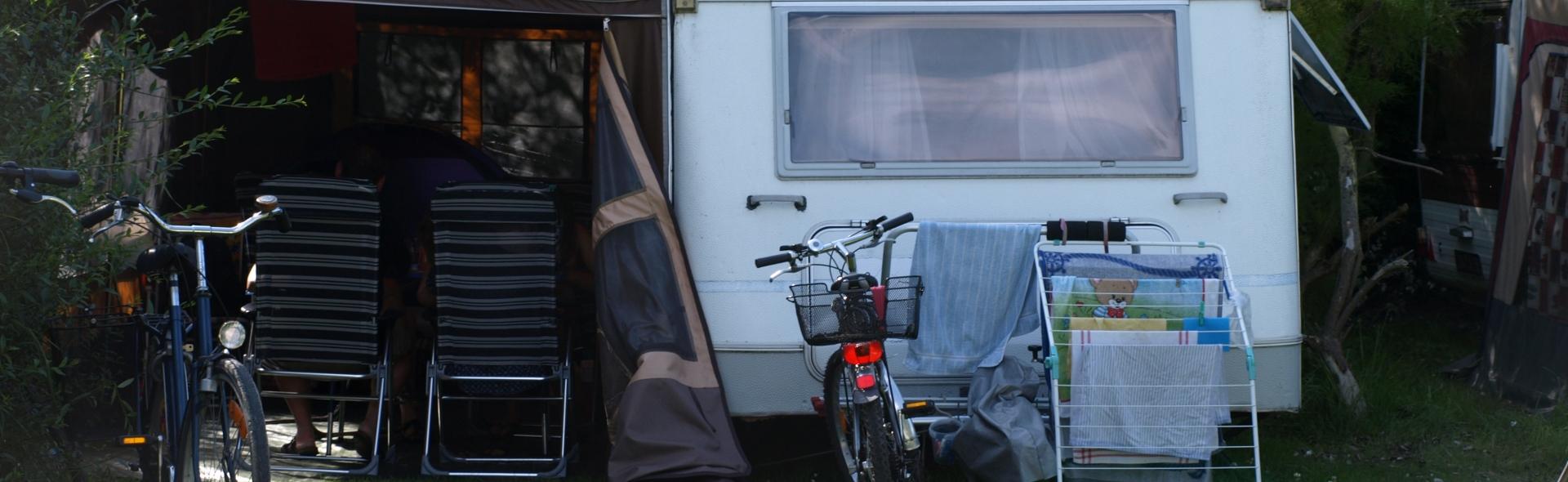 camping près de lille