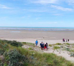 4-sterren Camping des Dunes