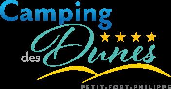 Camping des Dunes 4 étoiles petit port philippe