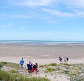 4-Sterne-Camping des Dunes