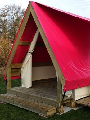 Camping des Dunes 4-star