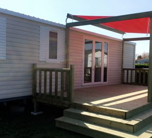 location mobil home gravelines