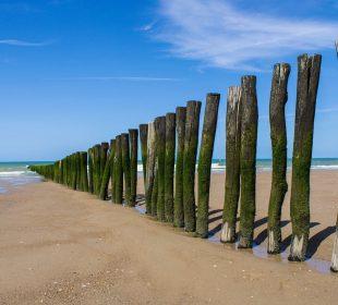 plage à proximité de votre camping dans le nord